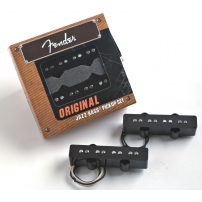 PASTILLAS BAJO FENDER ORIGINAL J BASS 992123000