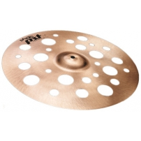 PLATO PAISTE PSTX SWISS THIN CRASH 14""