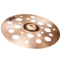 "PLATO PAISTE PSTX SWISS MEDIUM CRASH 18"" 1255318"