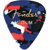 PÚAS FENDER 351 CONFETTI GROSS MEDIUM UNIDAD 980351350