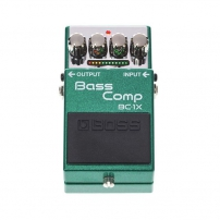 PEDAL BOSS BC-1X BASS COMPRESOR