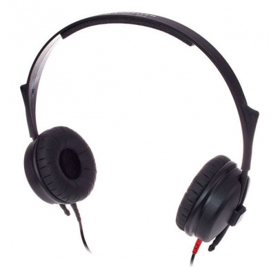 AURICULARES SENNHEISER HD25 LIGHT CERRADOS