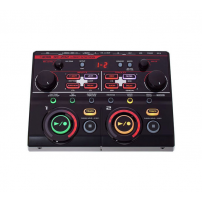 PEDALERA BOSS RC-202 LOOP STATION PARA DIRECTO Y ESTUDIO