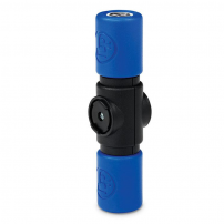 TWIST SHAKER LP-441ETSM EXTENSION MEDIUM AZUL,INDIVIDUAL PARA UNIR A OTROS LP862.524