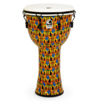 DJEMBE TOCA SFDMX-12K KENTE CLOTH TO803.259