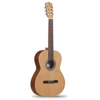GUITARRA CLÁSICA ALHAMBRA 4/4 Z NATURE OPEN PORE 7800