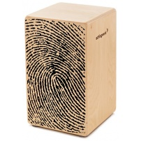 CAJÓN SCHLAGWERK CP107 X-ONE FINGERPRINT