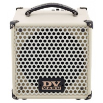 AMPLIFICADOR GUITARRA DV MARK LITTLE JAZZ 50W