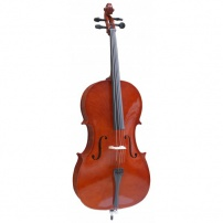 CELLO AMADEUS CA-101 3/4 CON FUNDA
