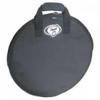 "FUNDA PLATOS PROTECTION RACKET 22"" NEGRO 6022-00"