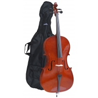 CELLO AMADEUS CA-10144 4/4 CON FUNDA