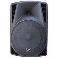 "ALTAVOZ ACTIVO MV USB-MP3 12"" 300/600W"