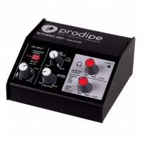 INTERFACE PRODIPE STUDIO22 PLUS