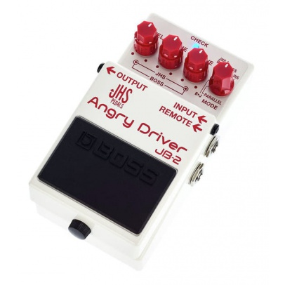 PEDAL BOSS JB-2 ANGRY DRIVER