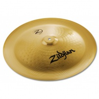 PLATO ZILDJIAN PLANET Z CHINA 18""