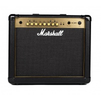 AMPLIFICADOR GUITARRA MARSHALL COMBO MG GOLD 30W