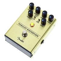 PEDAL FENDER PUGILIST DISTORTION 234534000