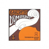 CUERDA CELLO DOMINANT CD147 JUEGO