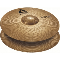 PLATO PAISTE ALPHA HI HAT MEDIUM 14""