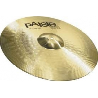 "PLATO PAISTE 101 BRASS RIDE 20"" 141620"