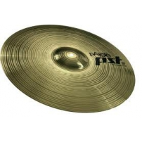 "PLATO PAISTE PST3 CRASH/RIDE 18"" 634618"