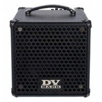 AMPLIFICADOR GUITARRA DV MARK LITTLE JAZZ 50W BLACK EDITION 4340256M34005