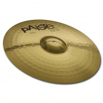 "PLATO PAISTE 101 BRASS CRASH 14"" 141414"