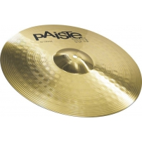 "PLATO PAISTE 101 BRASS CRASH 16"" 141416"