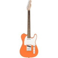 GUITARRA ELÉCTRICA FENDER SQUIER AFFINITY TELECASTER COMPETITION ORANGE 310200596