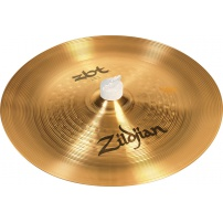 PLATO ZILDJIAN ZBT CHINA 16""