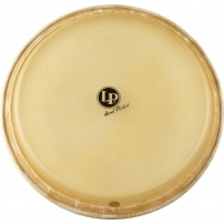 "PARCHE TAMBORA LP-376 PIEL NATURAL 11"" LP881.600"