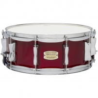 "CAJA BATERÍA SUELTA YAMAHA SBS1455CR STAGE CUSTOM BIRCH CRAMBERRY RED 14"" X 5,5"""