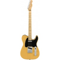 GUITARRA ELÉCTRICA FENDER MEXICO PLAYER TELECASTER BUTTERSCOTCH BLONDE 0145212550