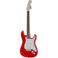 GUITARRA ELÉCTRICA FENDER SQUIER AFFINITY STRATOCASTER RACE RED 370600570