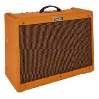 "AMPLIFICADOR GUITARRA FENDER BLUES DELUXE REISSUE VALVULAR 40W 12"" TWEED 2232206000"