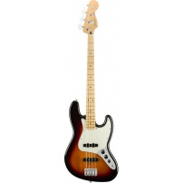 BAJO ELÉCTRICO FENDER PLAYER JAZZ BASS 3 SUNBURST 149902500