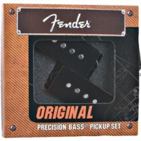 PASTILLAS BAJO FENDER ORIGINAL PRECISION BASS 992046000