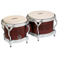 "BONGO LP-M201-DB MATADOR 7 1/4"" Y 8 5/8"" ROBLE SIAM COLOR MARRÓN OSCURO LP811.000"