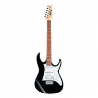 GUITARRA ELÉCTRICA IBANEZ GRX40-BKN BLACK NIGHT