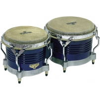 "BONGO LP-M201-BLWC MATADOR 7 1/4"" Y 8 5/8"" ROBLE SIAM COLOR AZUL ,PARCHE NATURAL LP811.010"