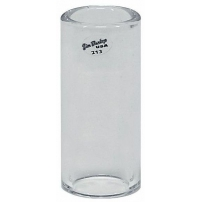 SLIDE DUNLOP 213 PYREX GLASS 23X32X69MM