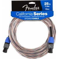 CABLE SPEAKON M - SPEAKON M - FENDER CALIFORNIA SERIES 7.5 METROS ALTAVOZ 0992516030