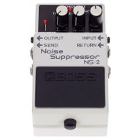 PEDAL BOSS NS-2 NOISE SUPPRESSOR