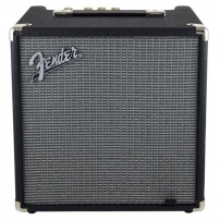 AMPLIFICADOR BAJO FENDER RUMBLE 25 V3 25W 2370206900