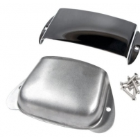 CHAPA PROTECTORA DE PASTILLA Y PUENTE FENDER PURE VINTAGE PRECISION BASS ASHTRAY SET 0992087000