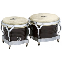 "BONGO LP-M201-BKWC MATADOR 7 1/4"" Y 8 5/8"" ROBLE SIAM COLOR NEGRO,PARCHE NATURAL LP811.012"