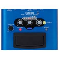 MULTIEFECTO BOSS ARMONIZADOR VOCAL VE-1 ECHOS