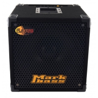AMPLIFICADOR BAJO MARKBASS CMD JB PLAYERS SCHOOL COMBO 250W 4541269M01001
