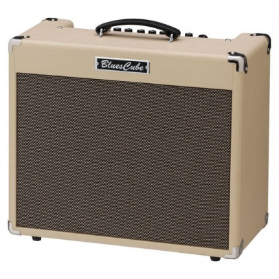 """AMPLIFICADOR GUITARRA ROLAND BLUES CUBE STAGE BC-STAGE 12"""" 60W"""